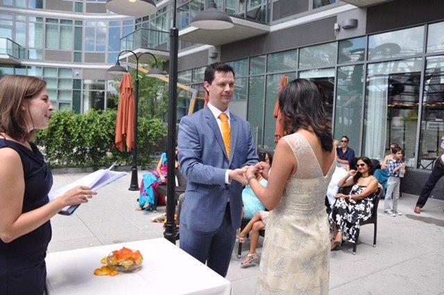 Tmx 1440698814304 Img1589 Norwalk, New York wedding officiant