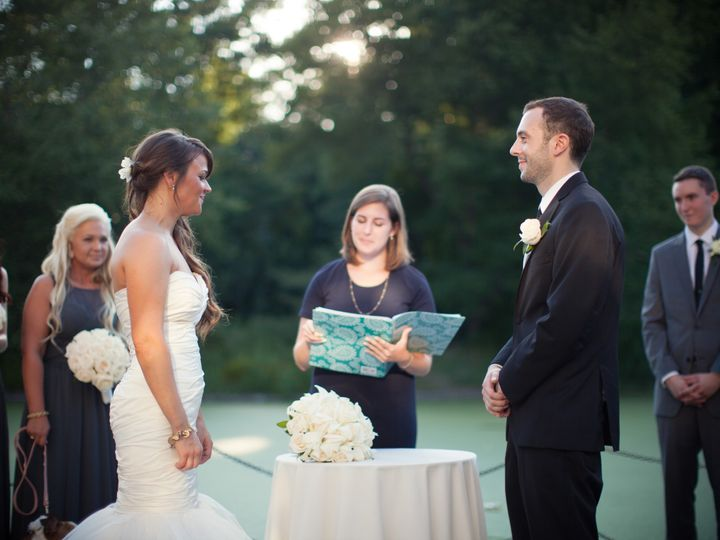 Tmx 1442974366508 Aaronjaime2 Norwalk, New York wedding officiant