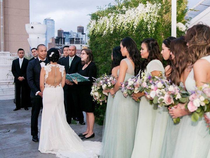 Tmx 1451707771154 1236286710512165482628753306909469310669605o Norwalk, New York wedding officiant