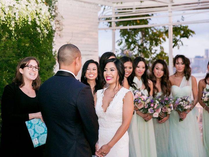 Tmx 1456847926722 149088210512169582628347623740675541566408o New York, NY wedding officiant