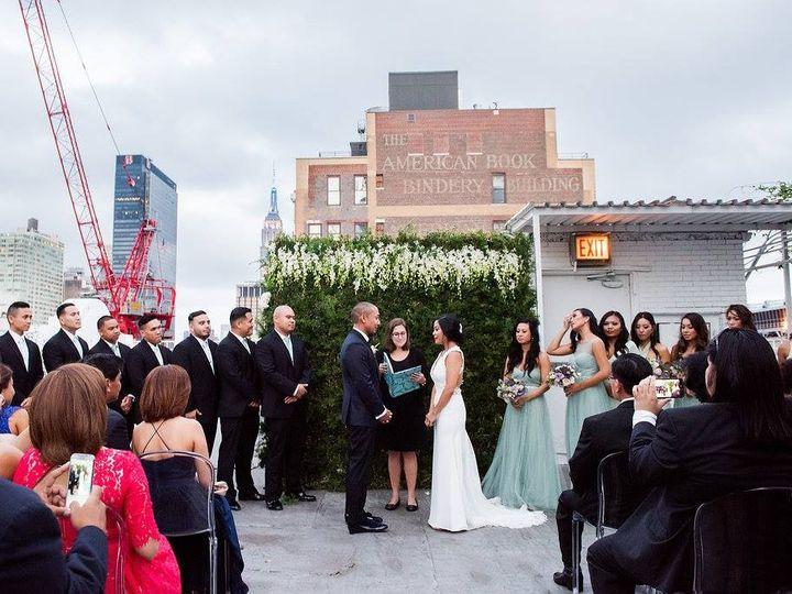 Tmx 1456847933369 1232256010512165315962105384605648768127708o New York, NY wedding officiant