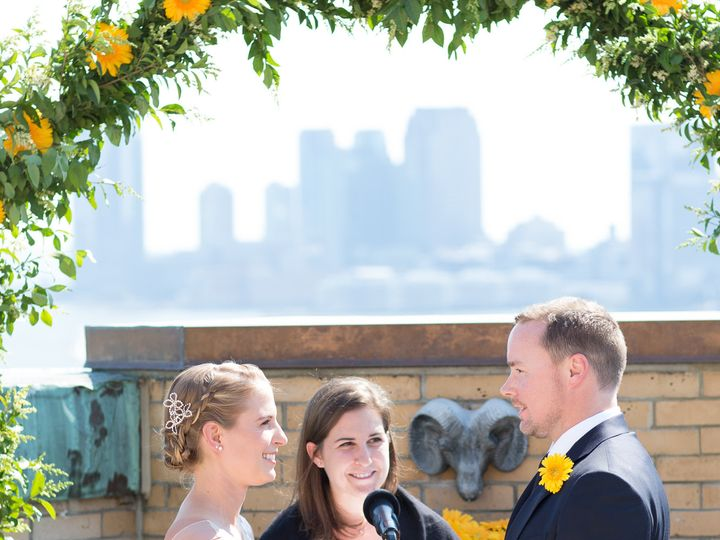 Tmx 1472582916575 2943emilypeter20160625 Norwalk, New York wedding officiant