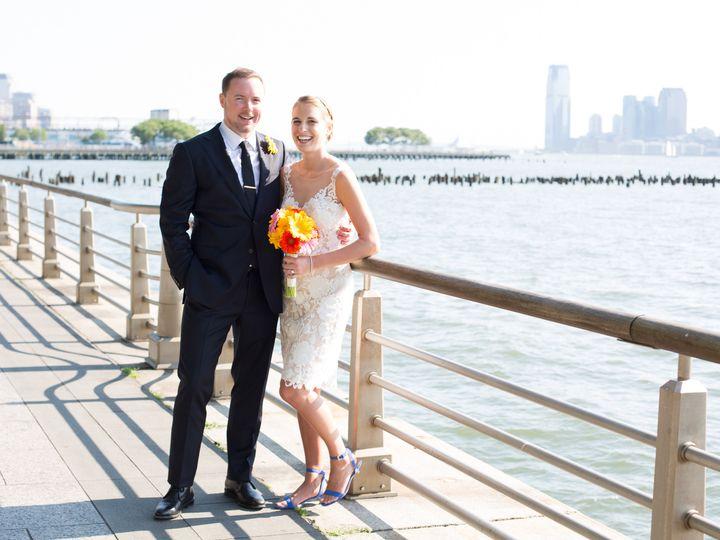 Tmx 1472583002641 3496emilypeter20160625 New York, NY wedding officiant