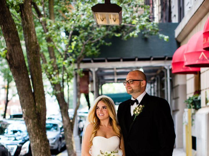 Tmx 1472683209695 0918 Aj J New York, NY wedding officiant