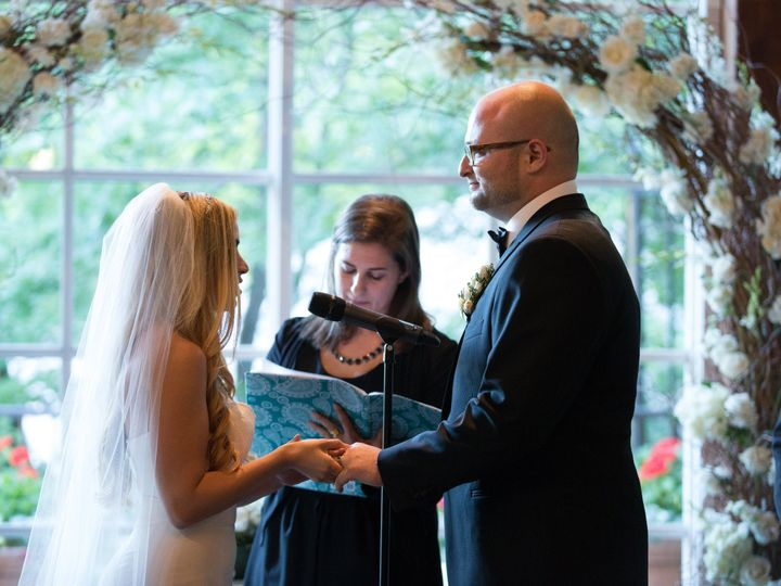 Tmx 1472683457124 5846 Aj Kh New York, NY wedding officiant