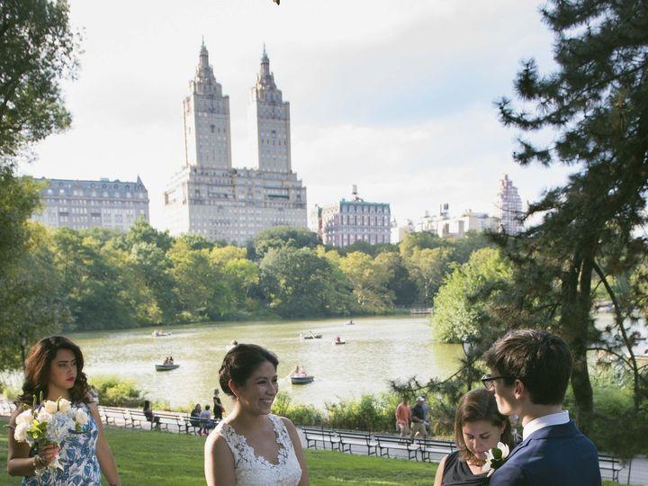 Tmx 1475257655914 Anajacob 10 New York, NY wedding officiant