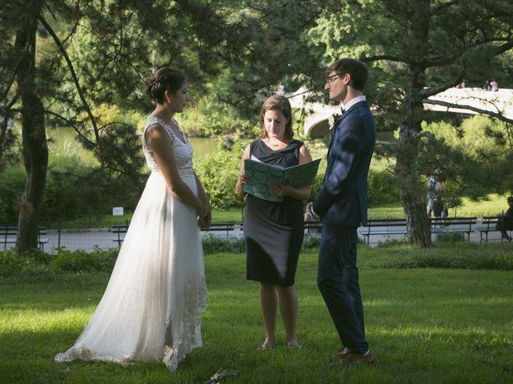 Tmx 1475257657149 Anajacob 07 New York, NY wedding officiant