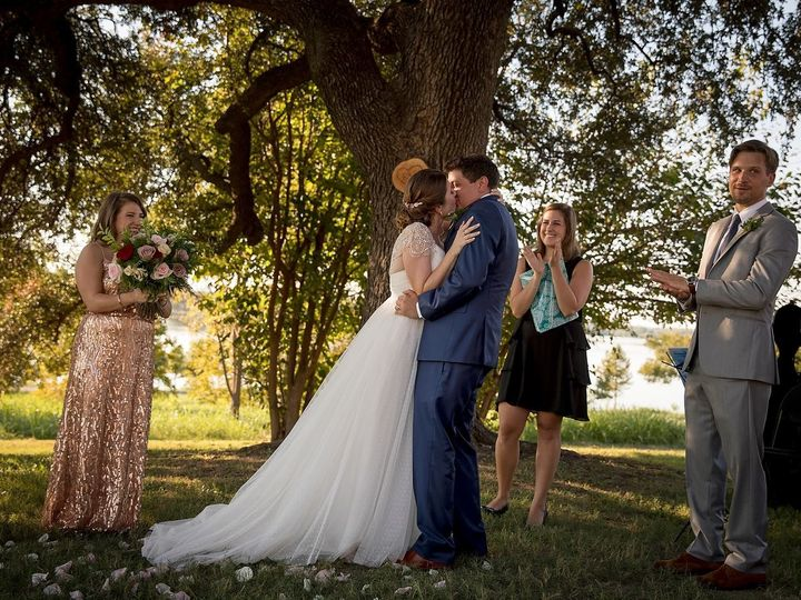 Tmx 1475257742187 Rosefrank01 New York, NY wedding officiant
