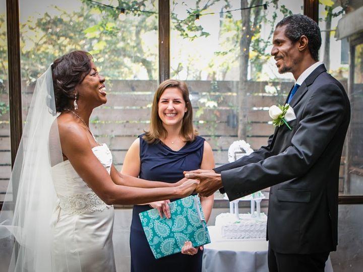 Tmx 1480613615331 Img2668 New York, NY wedding officiant
