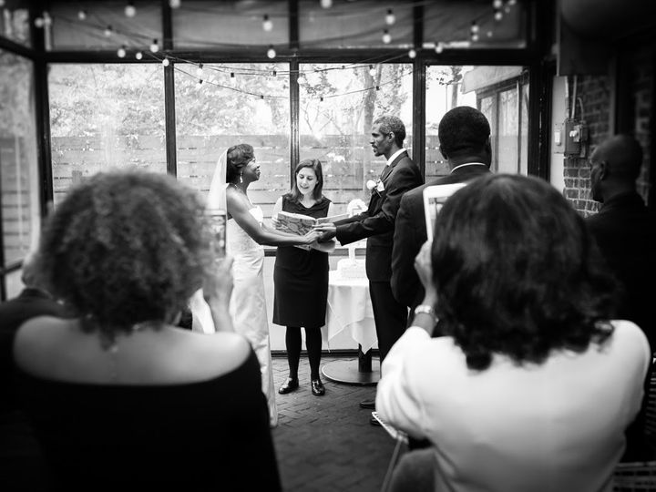 Tmx 1480613622392 Img2672 New York, NY wedding officiant