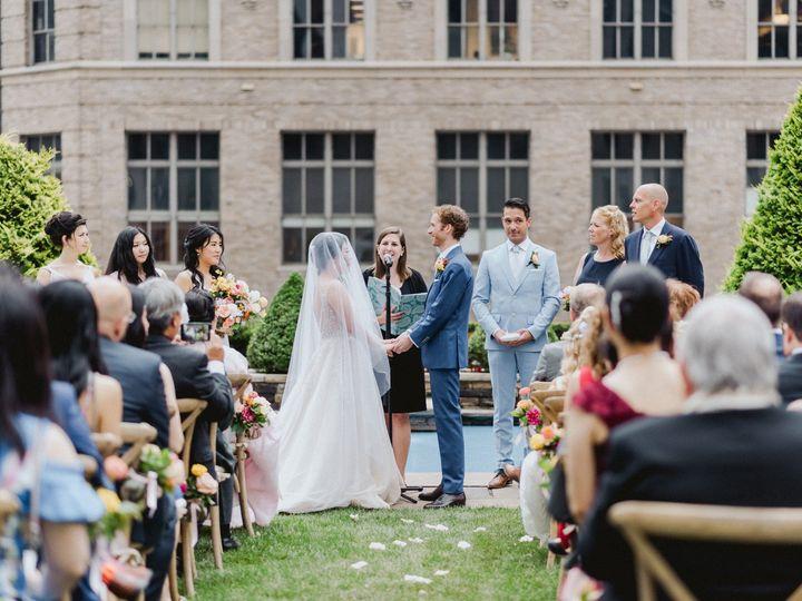 Tmx 450 51 681311 157469609230221 New York, NY wedding officiant