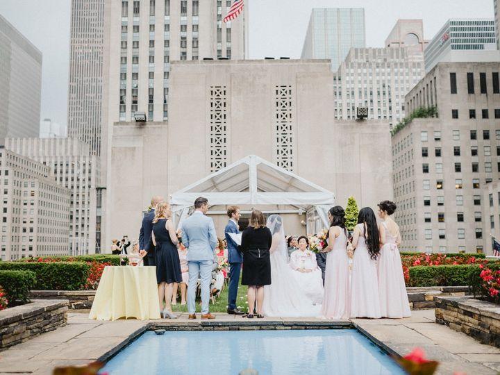 Tmx 457 51 681311 157469609261667 New York, NY wedding officiant