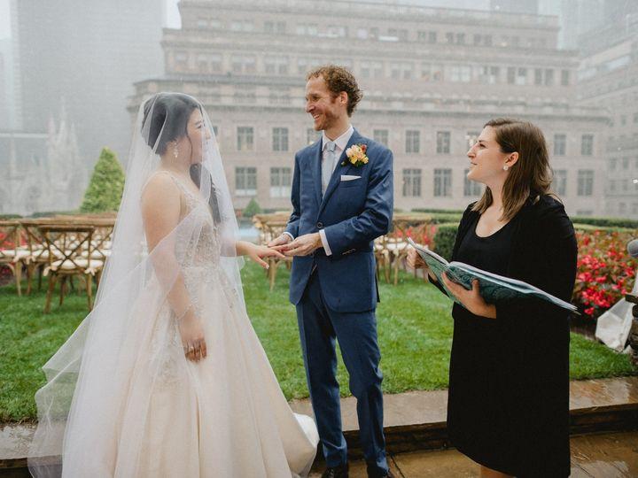 Tmx 545 51 681311 157469609654146 New York, NY wedding officiant