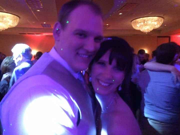 Tmx 1416421033741 Img0635 De Pere, Wisconsin wedding dj