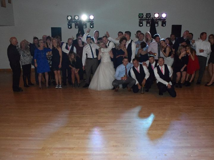 Tmx 1517338319 C8801e6cf7c6cd14 1517338317 16af021c036d36cc 1517338314752 7 15272338 102057444 De Pere, Wisconsin wedding dj