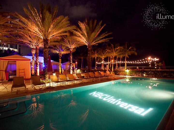 Tmx Acqualina Corporate Event Lighting 6 51 1022311 Beverly Hills, CA wedding eventproduction