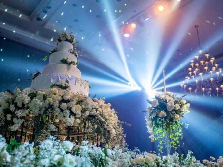 Tmx Houston Wedding Dj Wedding Lighting Limitless Lights And Sound 51 1022311 Beverly Hills, CA wedding eventproduction
