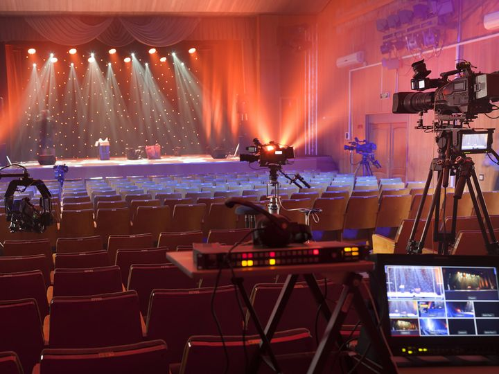 Tmx Live Stream Video Production Event Space 51 1022311 Beverly Hills, CA wedding eventproduction