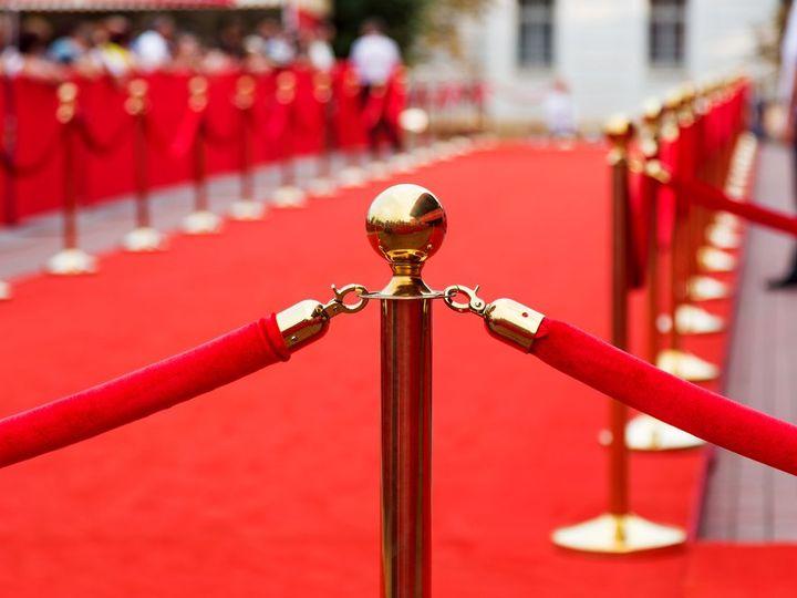 Tmx Orogold Red Carpet Theme 51 1022311 Beverly Hills, CA wedding eventproduction