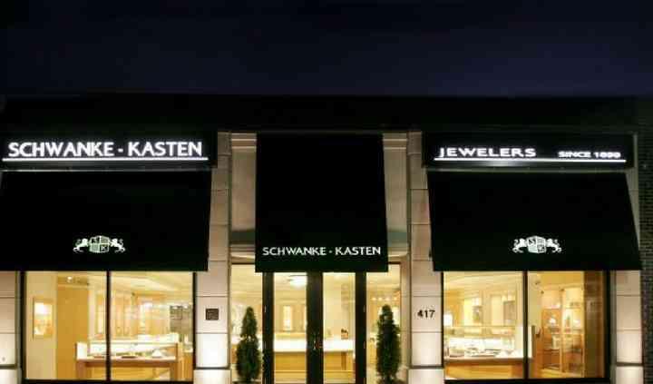 Schwanke-Kasten Jewelers