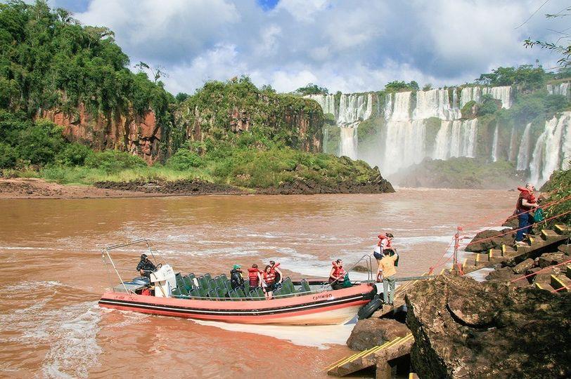 Argentinian exploration