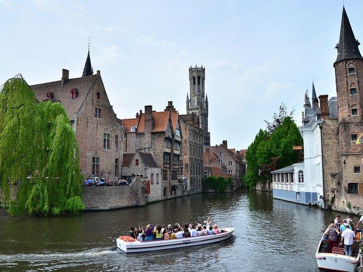 Tmx Bruges Belgium 51 1972311 159351348333590 Cedaredge, CO wedding travel
