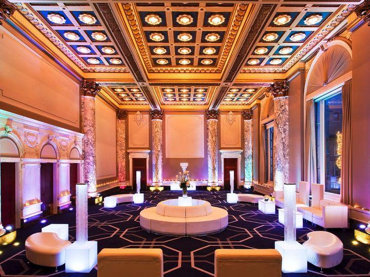 Tmx 1360785555209 BallroomLounge New York, NY wedding venue