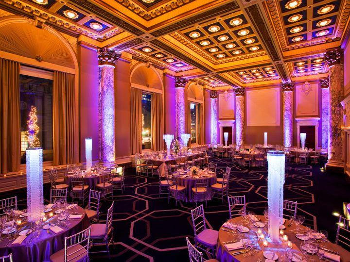 Tmx 1439393208222 Ballroom2 New York, NY wedding venue