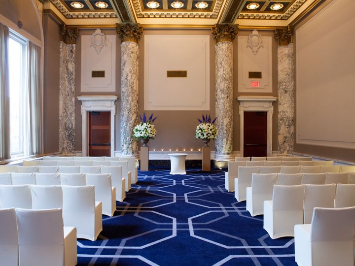 Tmx 1439393213165 Ceremony2 New York, NY wedding venue