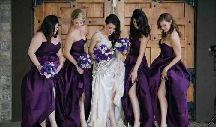 The Last Minute Bride