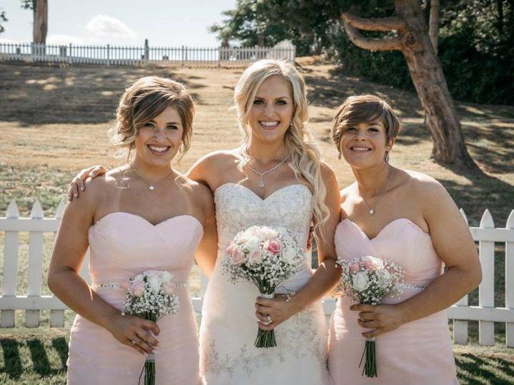 Tmx 1469158604496 Danielle Tinning 1 Issaquah wedding beauty
