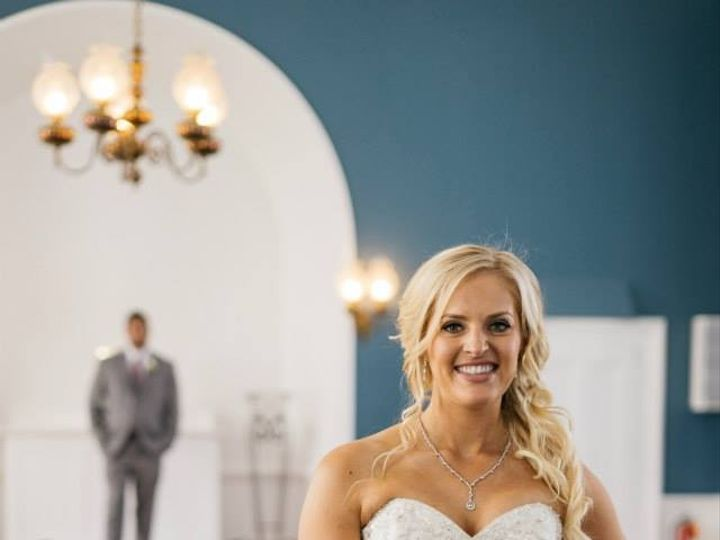 Tmx 1469158627732 Danielle Tinning 3 Issaquah wedding beauty