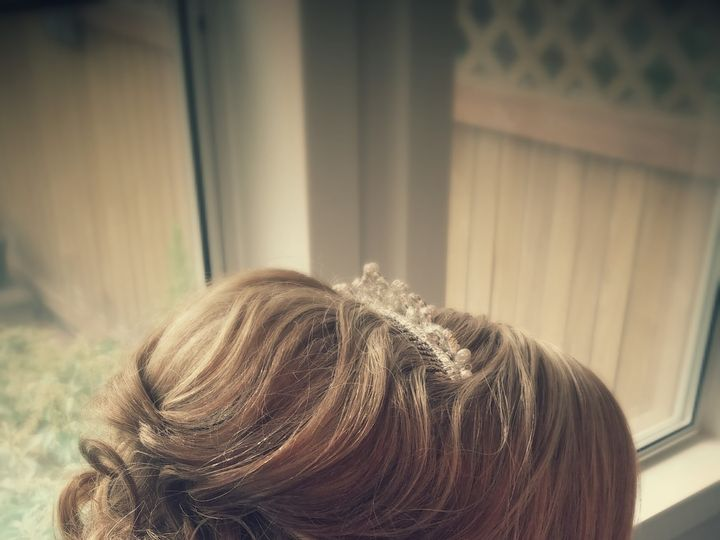 Tmx 1469159222607 20151003133748 2 Issaquah wedding beauty