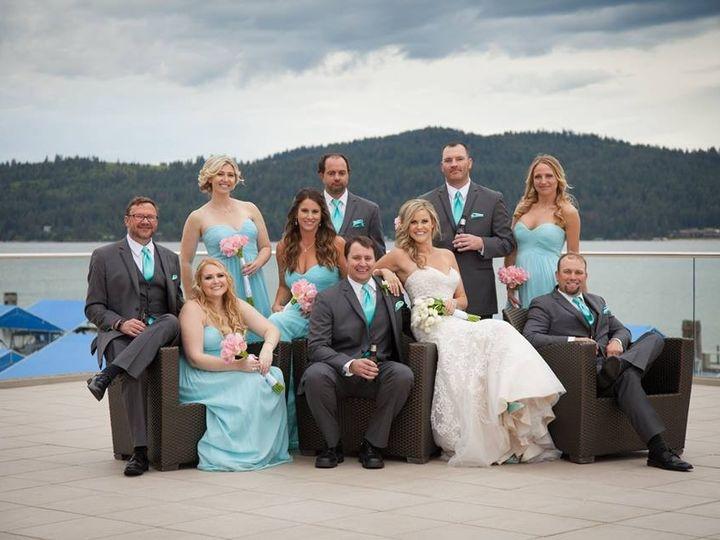 Tmx 1469159257526 Danielle Wedding 1 Issaquah wedding beauty