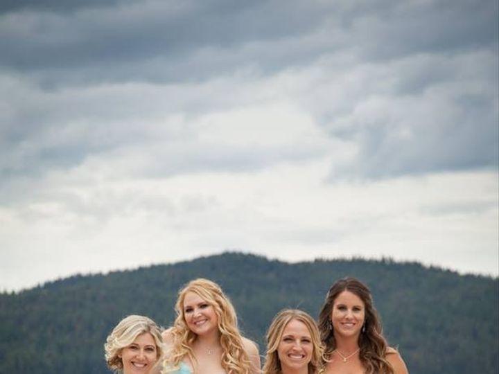 Tmx 1469159262303 Danielle Wedding Issaquah wedding beauty
