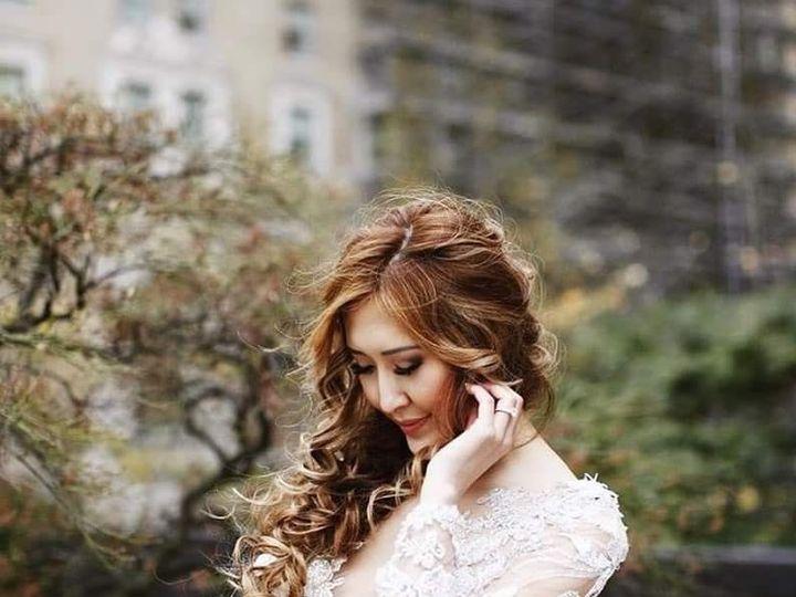 Tmx 1480750737115 Fbimg1479539591685 Issaquah wedding beauty