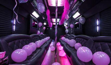 CRU Luxury Transport