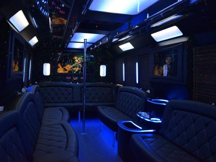 Tmx 24 Passenger 2 51 1043311 V1 Denver, CO wedding transportation