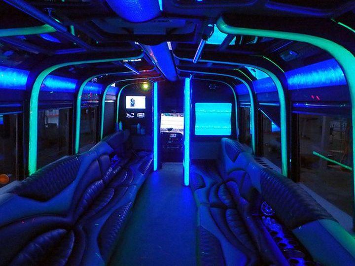 Tmx Lights 2 51 1043311 V1 Denver, CO wedding transportation