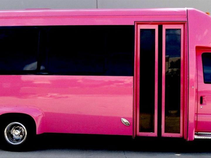 Tmx Pink 51 1043311 V1 Denver, CO wedding transportation