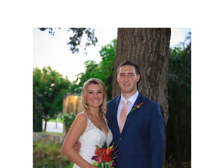 Tmx Ww17 51 1863311 157869156193846 Melbourne, FL wedding beauty