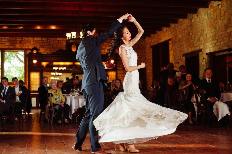 hillcountry wedding austin texas