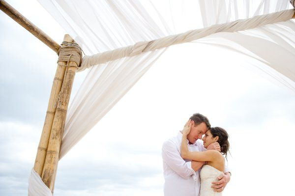 I travel lots, and love destination weddings!
