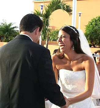 Tmx 1390179499451 Ceci  Michae Pompano Beach, FL wedding officiant