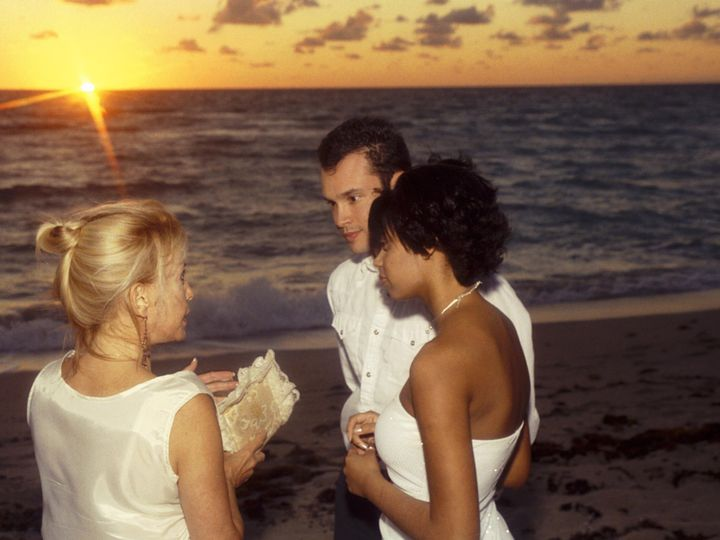Tmx 1390186038922 Janine And Andre Pompano Beach, FL wedding officiant