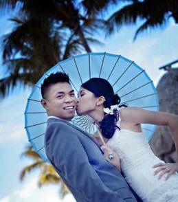 Tmx 1390186149476 Jasmine  Roland  Pompano Beach, FL wedding officiant