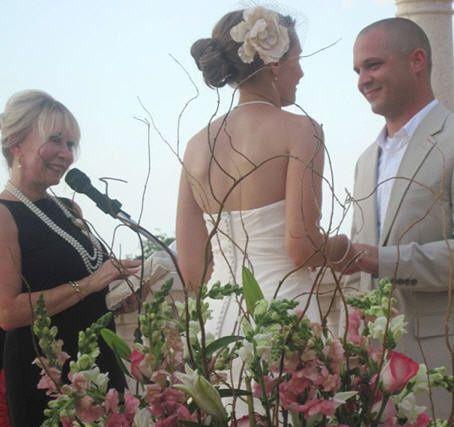 Tmx 1390186465822 Joanna  Mike  Pompano Beach, FL wedding officiant