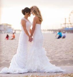 Tmx 1434059635812 Lgbt Katherine  Naomi 2 Pompano Beach, FL wedding officiant