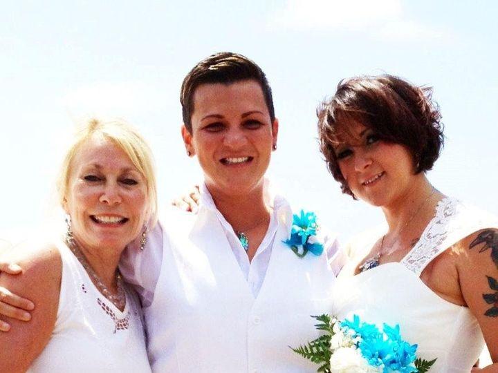 Tmx 1434059701955 Dani  Charissa Pompano Beach, FL wedding officiant