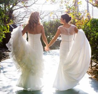 Tmx 1434059761262 Lgbt Katherine  Naomi 1 Pompano Beach, FL wedding officiant